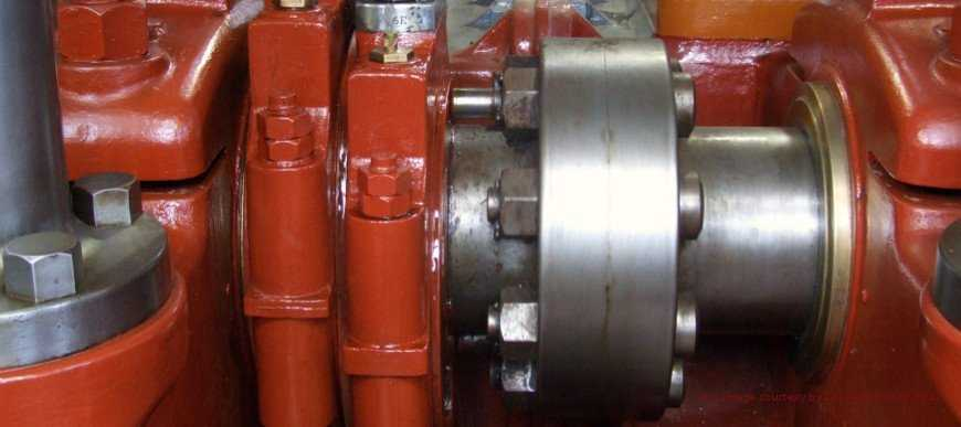 Swivel flanges tailored to your needs
