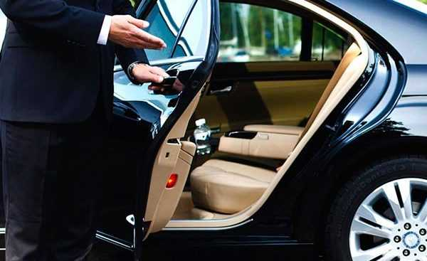 Order a Taxi Online from Schiphol airport
