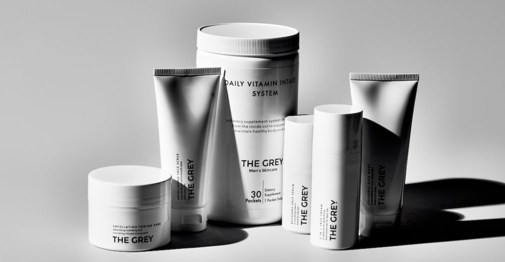 Use the best skincare products for men